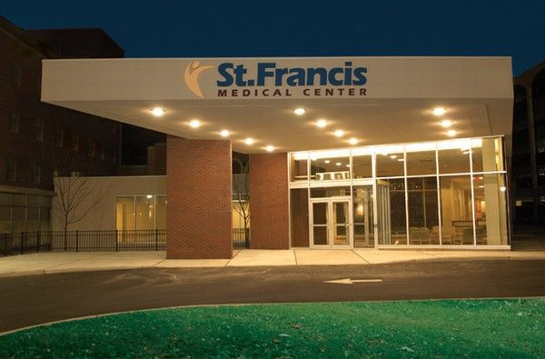 St. Francis Medical Center Joins Greater Trenton'sBoard of Directors